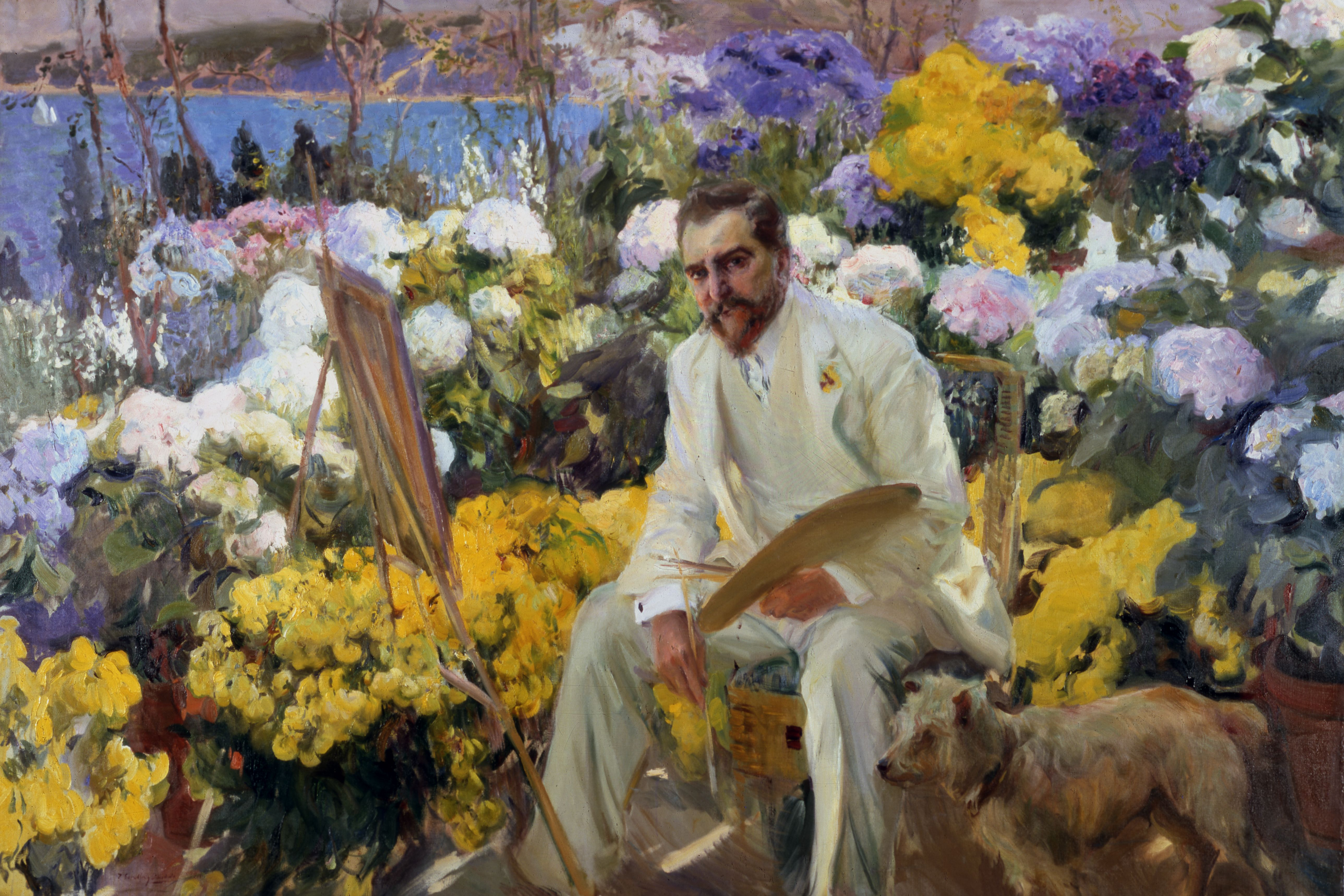 . Press Kit for Painting the Modern Garden  Monet to Matisse