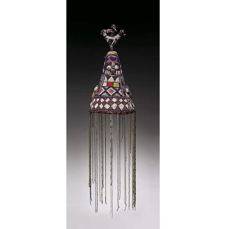 Yoruba Crown