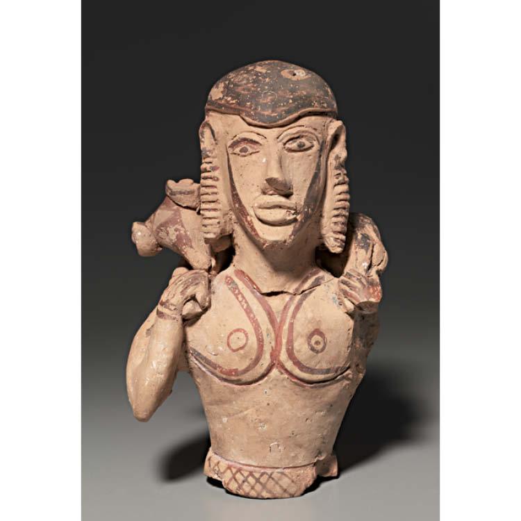Kriophoros  (Ram-Bearer)