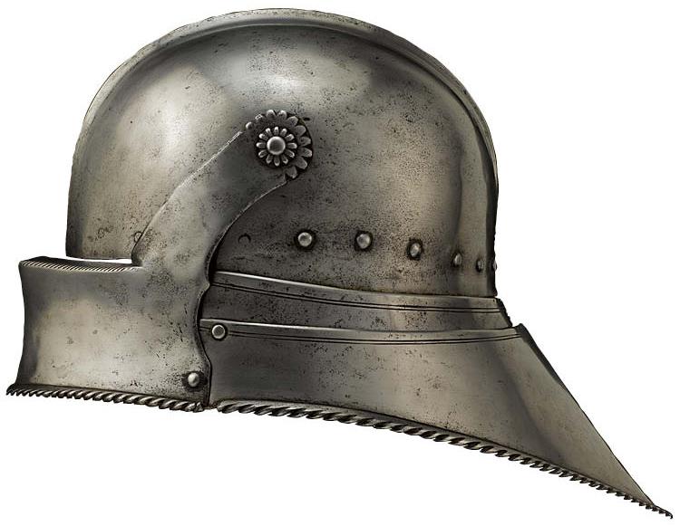Visored Sallet (Helmet)