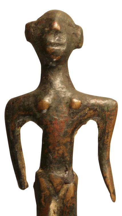 Ancient Model