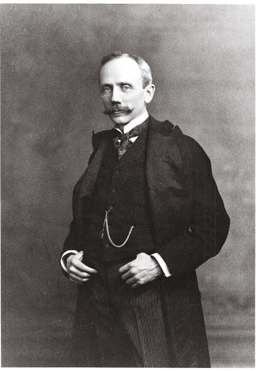 Dudley P. Allen