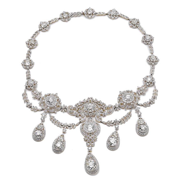 necklace TIffCo