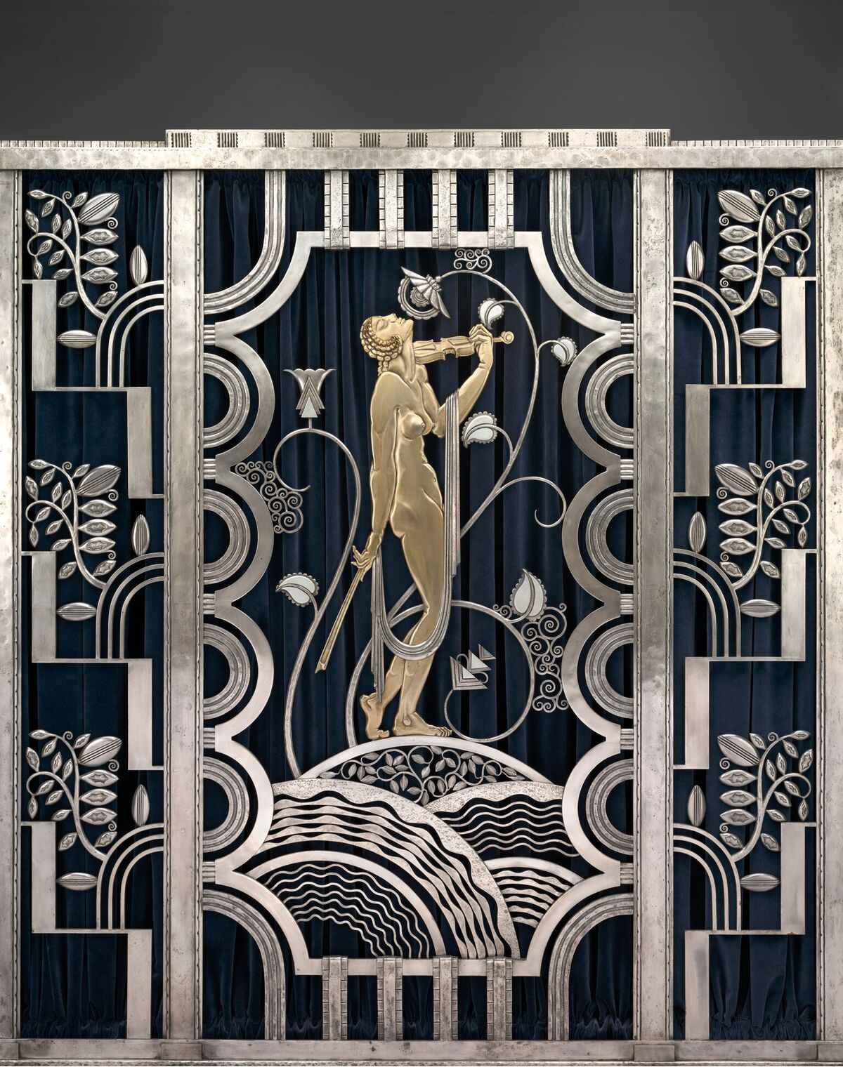 The Cleveland Museum Of Art Presents The Jazz Age American Style In The 1920s Cleveland Museum Of Art