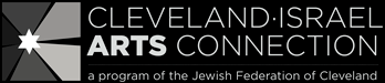Cleveland Israel Arts Connection logo