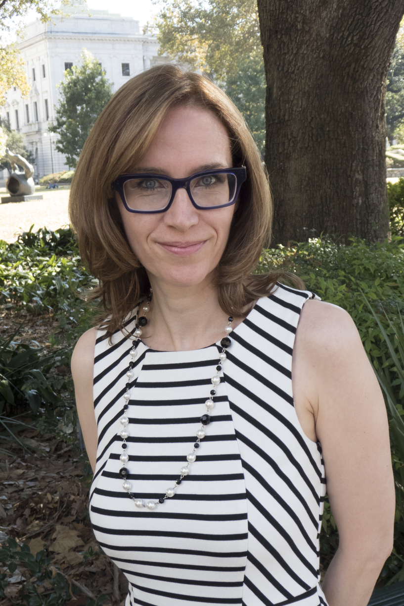 heather saunders appointed director of ingalls library at the