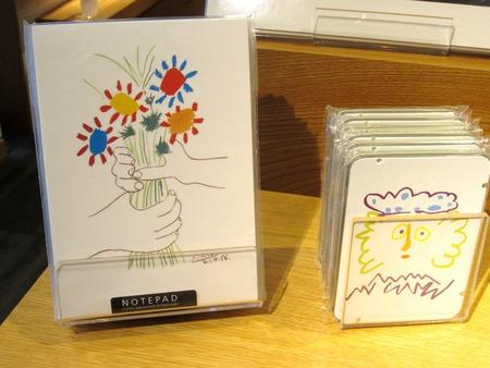 Picasso Merchandise