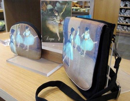 Degas Merchandise