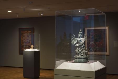 Tantra in Buddhist Art