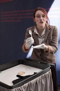 Professor Janice Quirrel