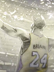 2018 Oscar-Nominated Short Films: Animation; Dear Basketball