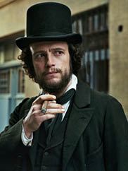 """Image from """"The Young Karl Marx"""""""
