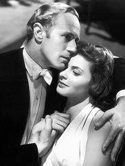 """Image from """"Intermezzo"""" (1939)"""