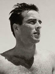 """Image from """"Making Montgomery Clift"""""""