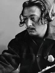 "Image from ""Salvador Dalí: In Search for Immortality"""