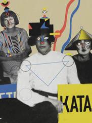"""Image from """"Bauhaus Spirit: 100 Years of Bauhaus"""""""