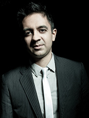Vijay Iyer. Photo by Barbara Rigon