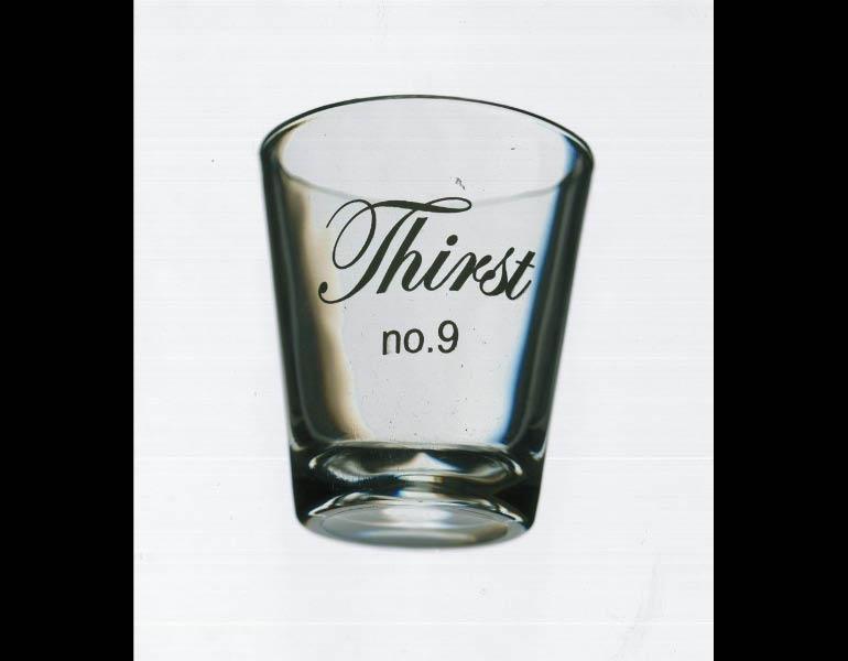 Thirst Magazine, no. 9, 2006. IML 958999