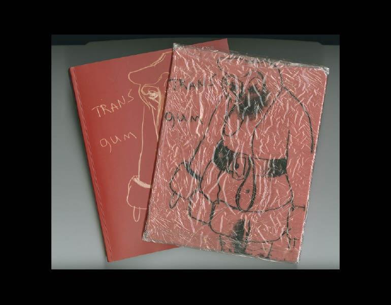 Trans > arts, cultures, media, no. 8, 2000. IML 959006