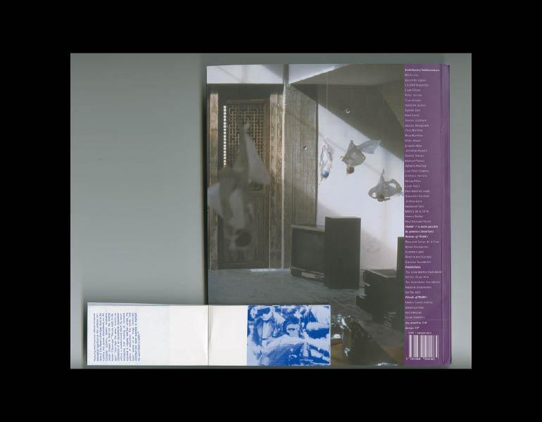 Trans > arts, cultures, media, no. 7, 2000. IML 959007