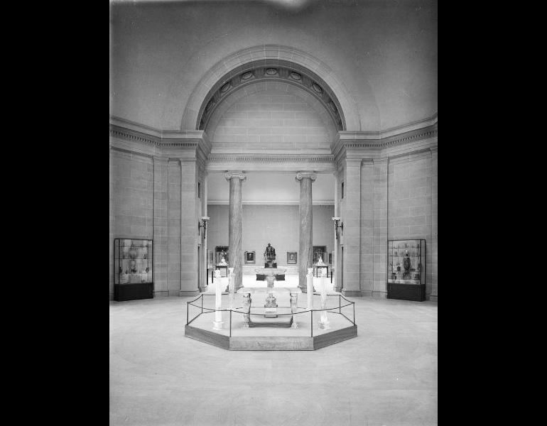 Rotunda - Classical Art. IML 963825