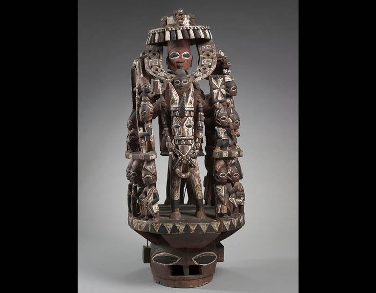 African Master Carvers: Known and Famous | Cleveland Museum of Art