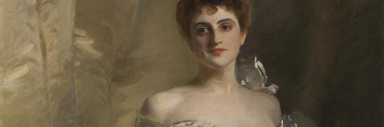 Portrait of Lisa Colt Curtis