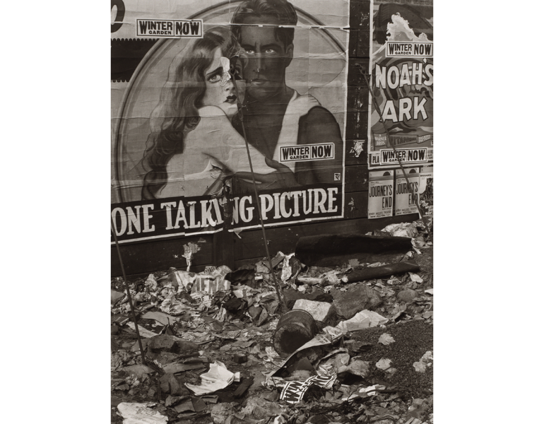 """One Talking Picture"" Ralph Steiner CMA, 2012.76"