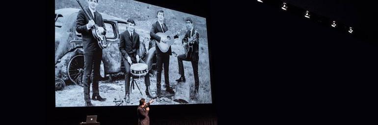 "Deconstructing the Beatles' ""Sgt. Pepper"""