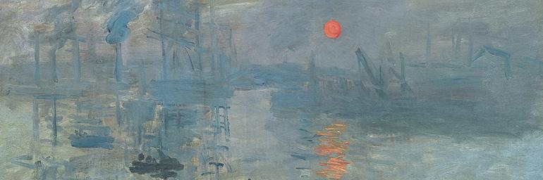 Exhibition on Screen: I, Claude Monet