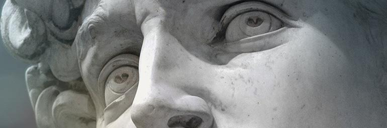 Exhibition on Screen: Michelangelo—Love and Death