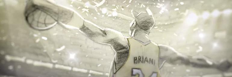 2018 Oscar-Nominated Short Films: Animation; Dear Basketball