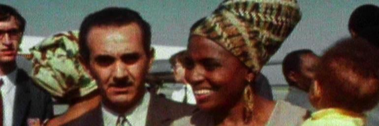 "Image from ""Mama Africa: Miriam Makeba"""