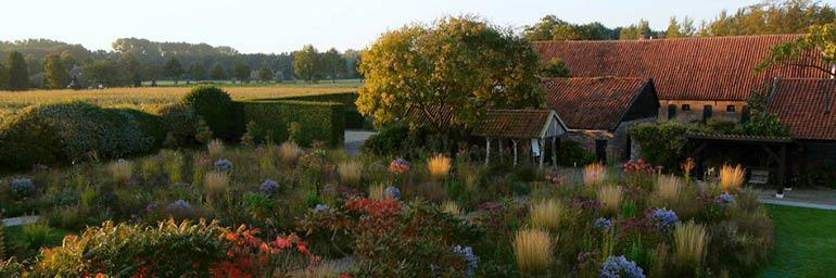 The Garden of Seasons