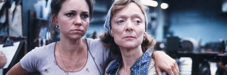 "Image from ""Norma Rae"""