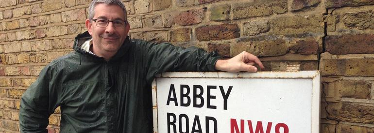 "Scott Freiman presents Deconstructing the Beatles' ""Abbey Road"""