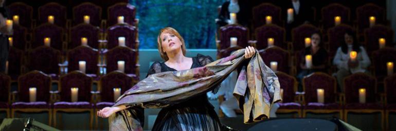 "Image from ""Ariadne auf Naxos"""