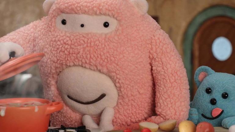 "Image from ""Mogu & Perol"" | Part of ""Kid Flicks from the New York International Children's Film Festival"