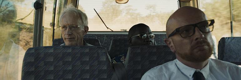 """Image from """"Cold Case Hammarskjöld"""""""