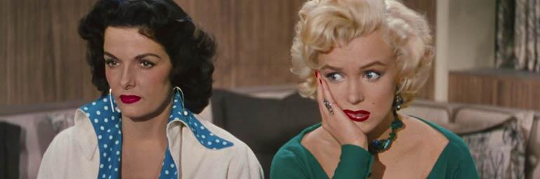 "Image from ""Gentlemen Prefer Blondes"""