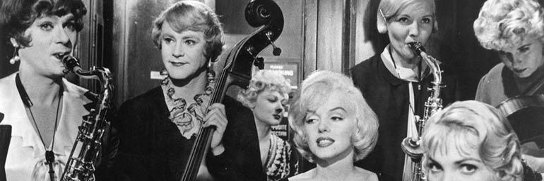 """Image from """"Some Like It Hot"""""""