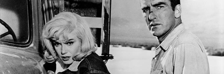 """Image from """"The Misfits"""""""