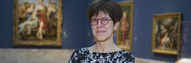 Betsy Wieseman