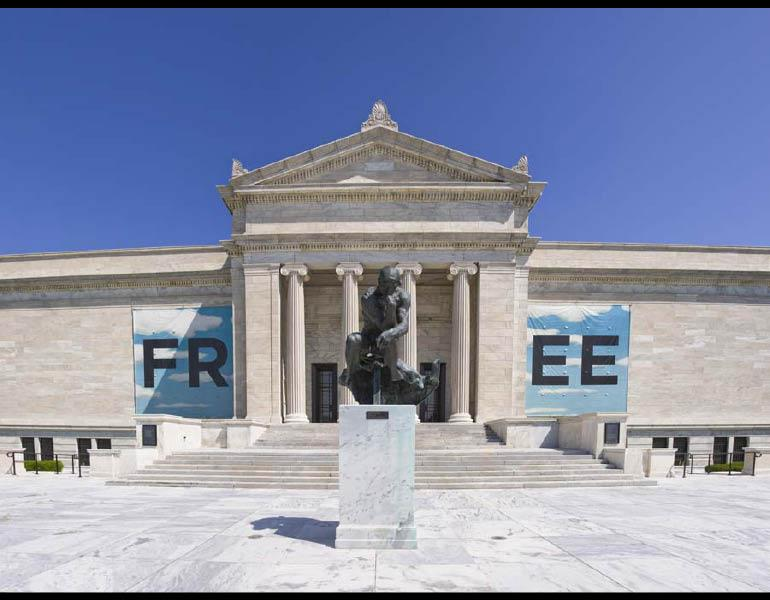 Cleveland Museum Of Art: Museum Admission And Hours