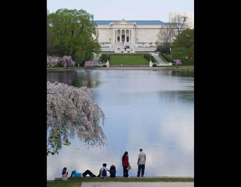 Museum Admission and Hours | Cleveland Museum of Art