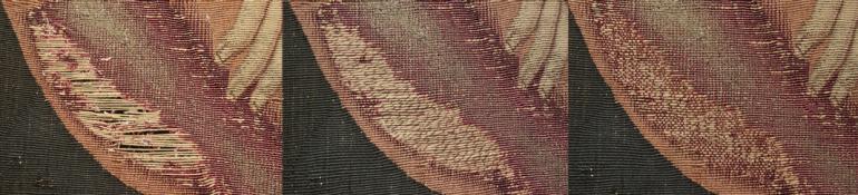 CMA, 1952.544.4 (details). Images courtesy of De Wit Royal Manufacturers