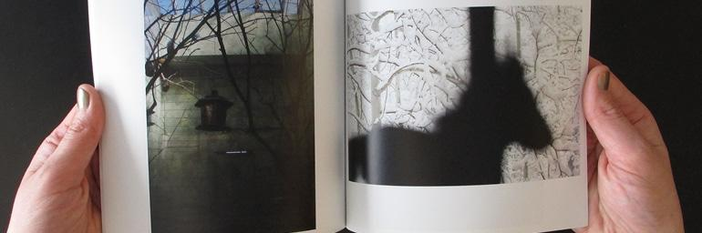 Double-page spread from Desiree Edkins, 2009. Desiree Edkins (American, born 1974). Offset lithography; 16.9 x 17.1 cm (closed). Courtesy of the artist