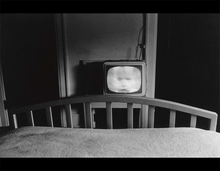 Galax, Virginia, 1962. Lee Friedlander (American, born 1934). Gelatin silver print; 14.9 x 22.5 cm. The Museum of Modern Art, New York, Gift of Celeste Bartos. © 2009 Lee Friedlander
