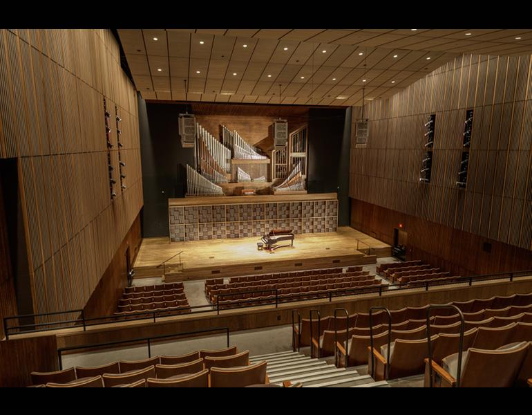 Image of Gartner Auditorium