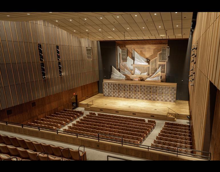 Image of Gartner Auditorium